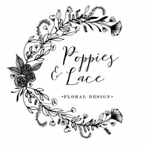 Poppies and Lace